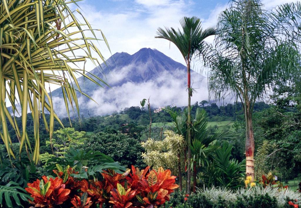 Connu des vacances zen en amoureux au Costa Rica YX61